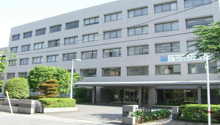 熊本地方検察庁