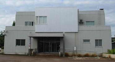 秋田地方検察庁大曲支部・大曲区...